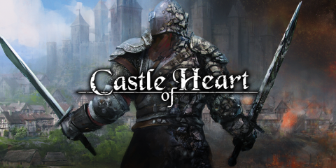 castle of heart nintendo switch-release
