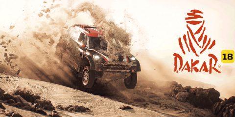 Dakar 18 Release Datum