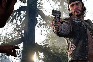 Days Gone Release Termin