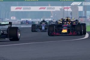 F1 2018 Gameplay Trailer