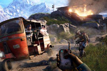 Far Cry 5 Release Österreich