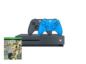 FIFA 17 Bundle Xbox One S