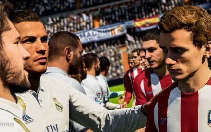 FIFA 18 TOTW 21 Predictions