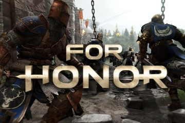For Honor Open Beta Start