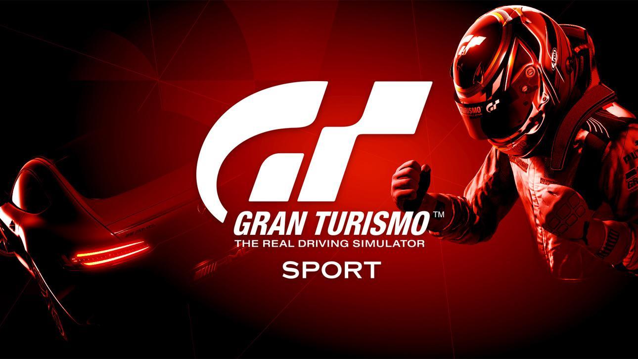 Gran Turismo Demo