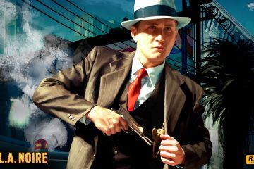 L.A. Noire Nintendo Switch Release Trailer