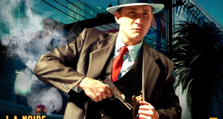 L.A. Noire Nintendo Switch Release Trailer