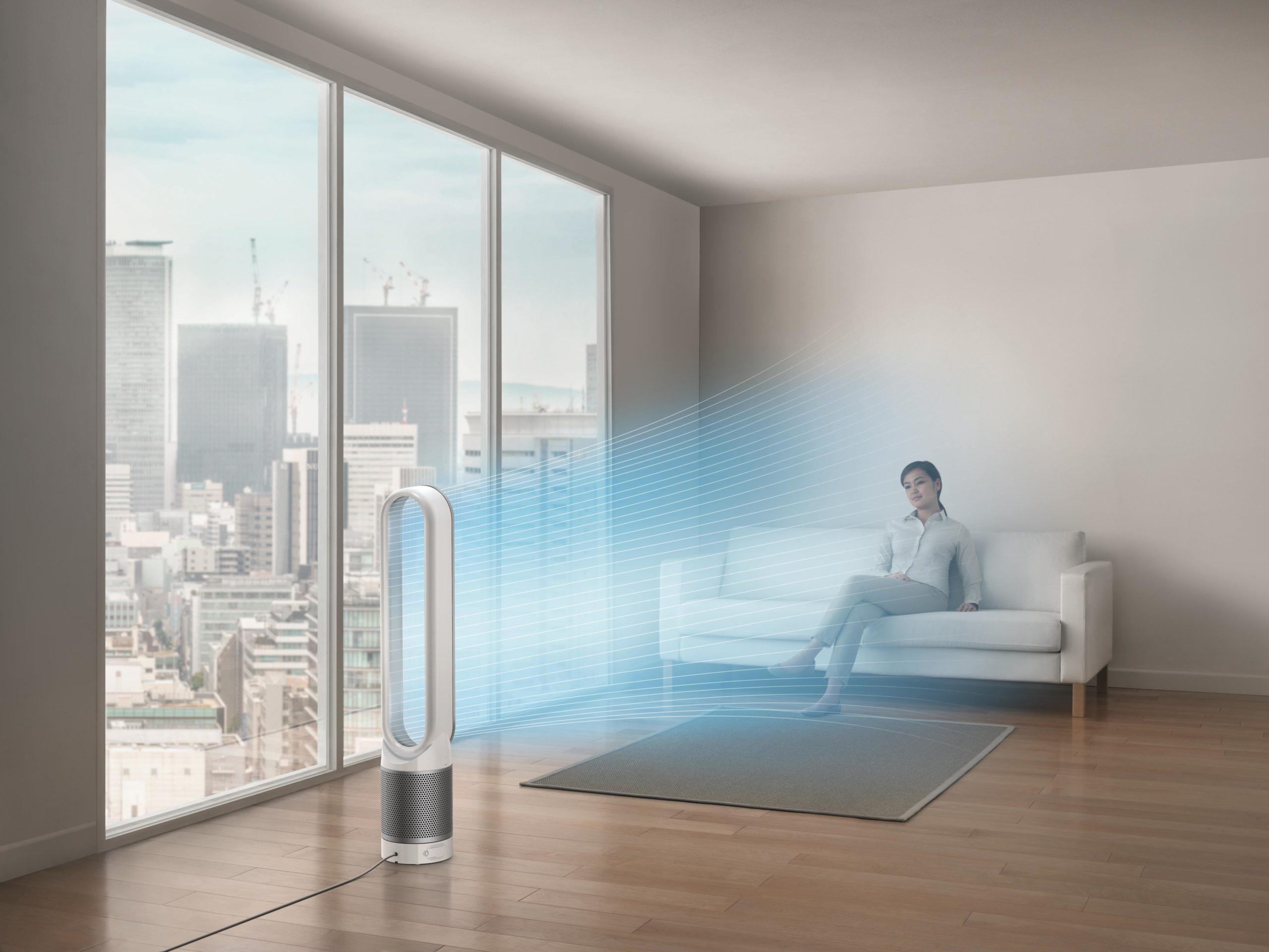 Luftkühler Test 2020
