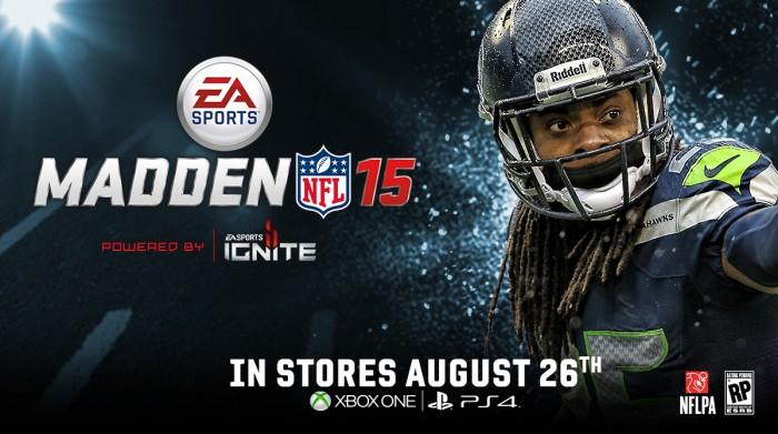 Madden NFL 15 Angebot