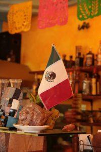 Mexikanisch Essen Wien