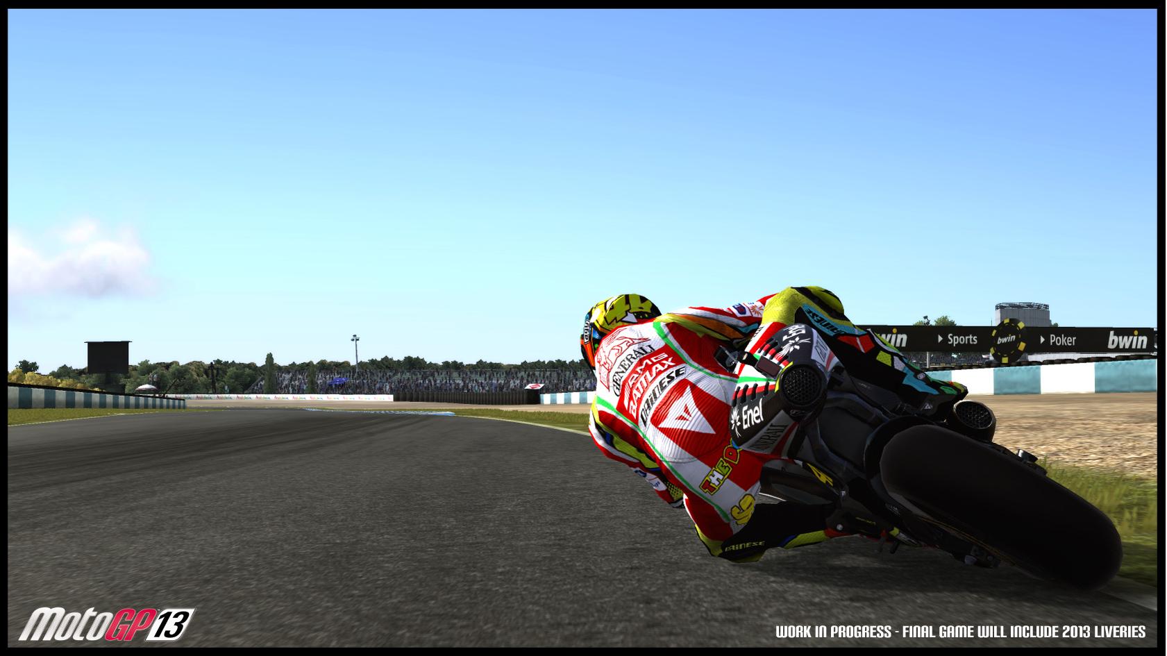 MotoGP 13 Demo ist da (XBOX 360, PS3)