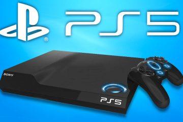 Playstation 5 Gerüchte