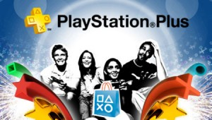 Playstation Plus April 2014