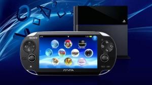 PS4 PS Vita Bundle