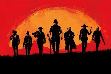 Red Dead Redemption 2 Release Datum