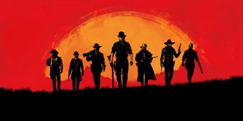 Red Dead Redemption 2 Release Datum