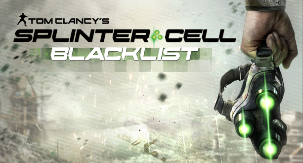Кряк для Splinter Cell Blacklist от 3dm