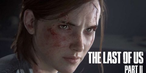 The Last of Us 2 Trailer