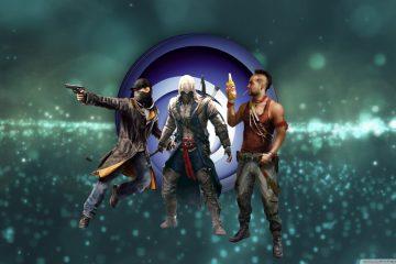 Xbox One Spiele Angebote Ubisoft