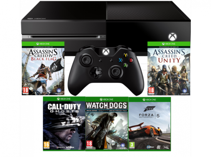xbox-one-5-games