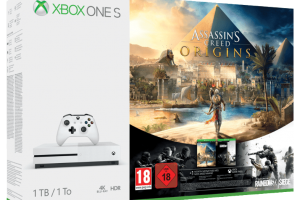 xbox one s angebot