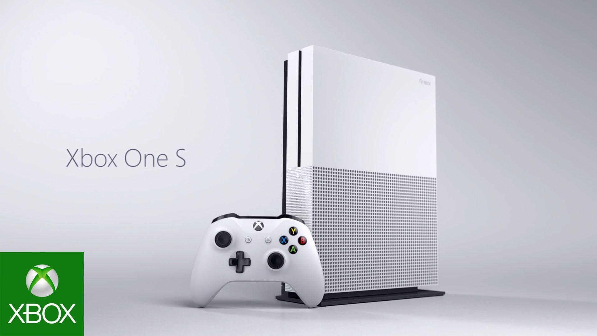 Xbox One S Angebote